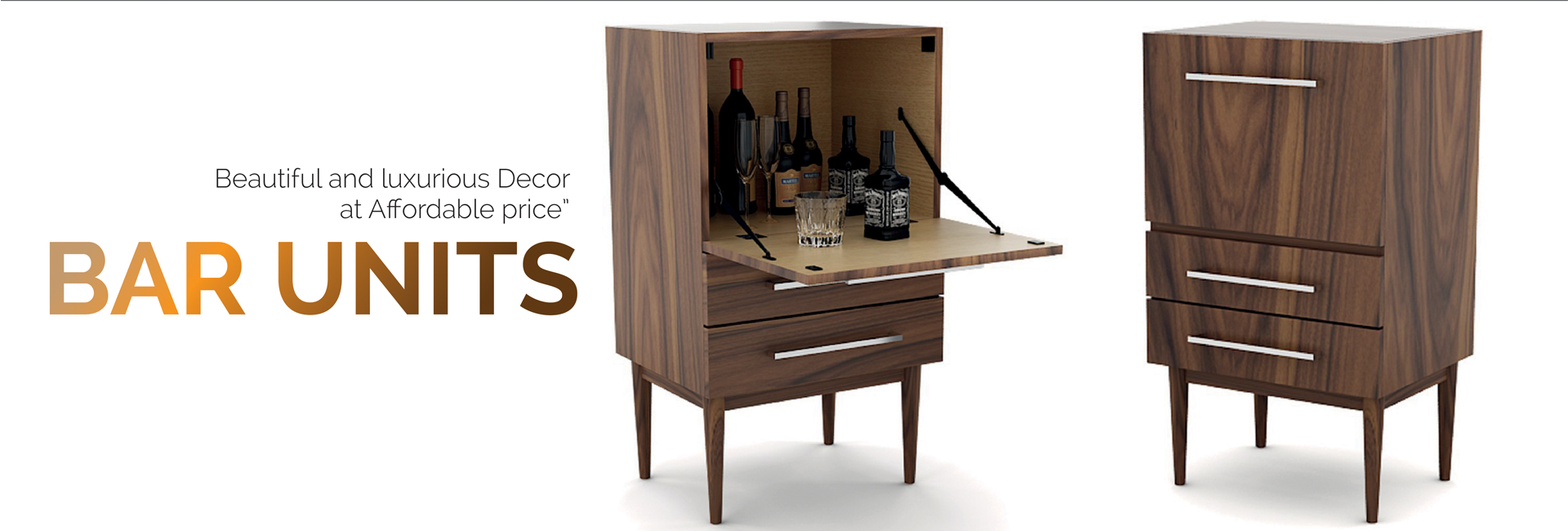 Buy Bar Cabinet For Home Bar Unit Furniture Home Bar Cabinet Online